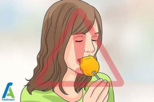 6 جلوگیری از تخریب مینای دندان