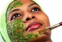 Photo of چگونه با برگ های درخت چریش ماسک صورت بسازیم؟