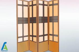 10 طراحی دکوراسیون اتاق خواب به سبک ژاپنی