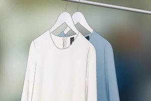 8 نگهداری از لباس ریون یا ابریشم مصنوعی