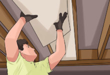 Photo of چگونه سقف خانه را عایق صوتی و ضد صدا کنیم؟