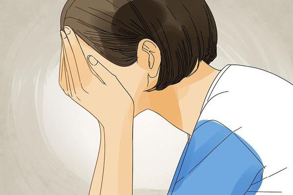 12 کنترل گریه در شرایط خاص