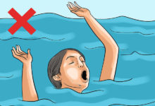 Photo of چگونه قبل از غرق شدن از جریان سریع رودخانه خارج شویم؟