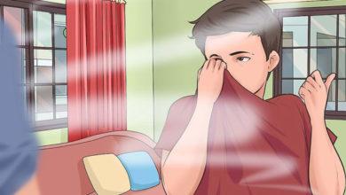 Photo of چگونه هنگام حالت تهوع از استفراغ جلوگیری کنیم؟ | قسمت دوم