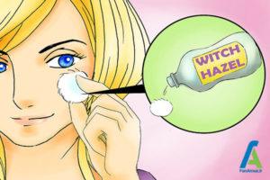 6 جلوگیری از رشد بی رویه موی صورت