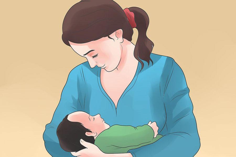10 نحوه استفاده از رابط سینه