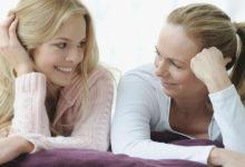Photo of چگونه با مادرمان صمیمی تر شویم؟