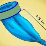 12 نحوه استفاده از سطل پوشک بچه