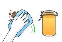 Photo of چگونه در خانه شوینده آنزیم دار طبیعی و ارگانیک تهیه کنیم؟