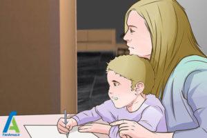 7 نحوه پرستاری و رابطه صمیمی با کودک