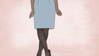 Photo of راهنمای خرید و نحوه ست کردن جوراب ساق بلند با انواع دامن کوتاه