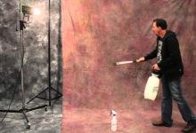 Photo of روش نگهداری و برطرف کردن چین و چروک پرده عکاسی از جنس موسلین