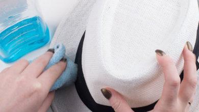 Photo of روش های تمیز کردن و شستن کلاه های آفتابی