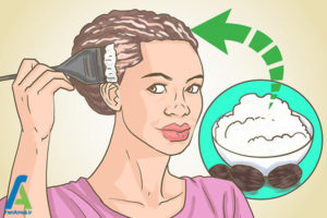 11 نگهداری و حالت دادن موی افرو