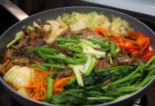 Photo of چگونه با سبزیجات و تره بار خوراک های خوشمزه بپزیم؟