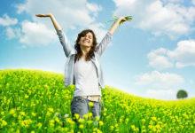Photo of چگونه شاداب و با طراوت به نظر برسیم؟