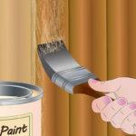 11 از بین بردن قارچ و کپک حصار چوبی