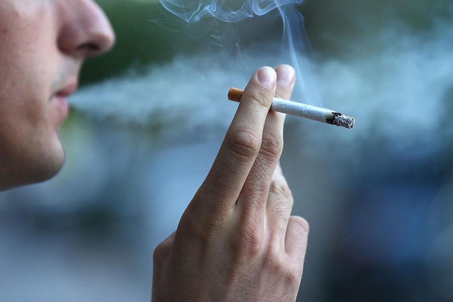 10 نحوه تشخیص سیگاری بودن فرزندان