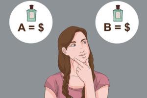 4 روش های تست ادکلن