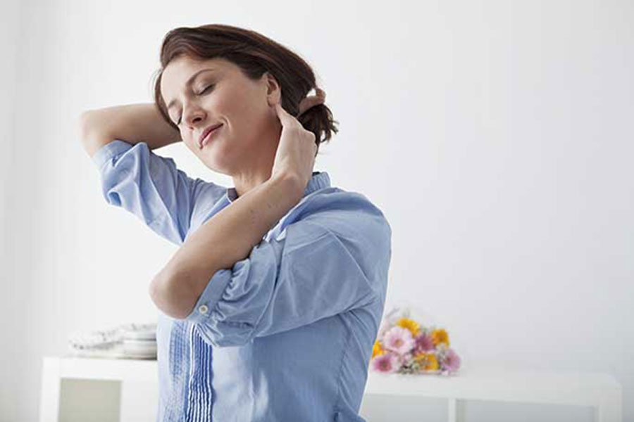 9 عصب باریکش یا تحت فشار