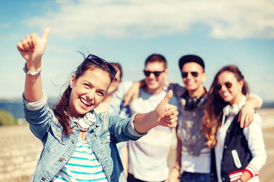 8 مستقل شدن جوانان
