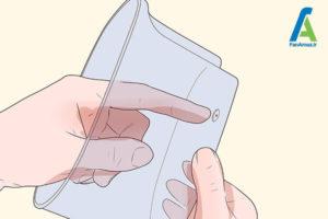 8 استفاده صحیح از دستگاه واترپیک