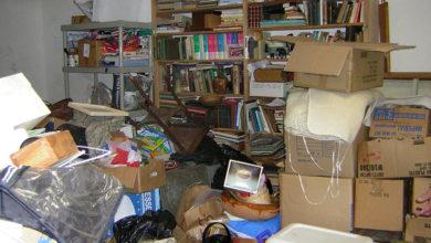 Photo of چگونه بوی بد زیرزمین یا انباری خانه را از بین ببریم؟