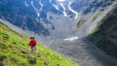 Photo of چگونه اصولی و حرفه ای کوهنوردی کنیم؟