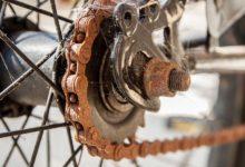 Photo of چگونه زنگ زدگی زنجیر دوچرخه را از بین ببریم؟