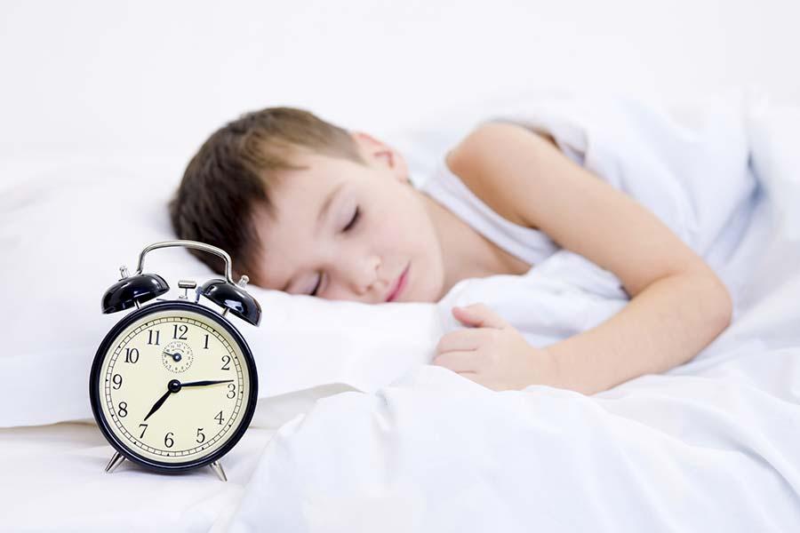9 روشهای رفع مشکل بی خوابی