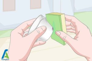 9 تمیز کردن سطح نیکل فلزات