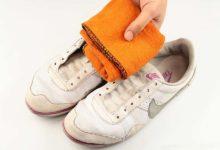 Photo of چگونه کفش های چرمی سفید را تمیز کنیم؟