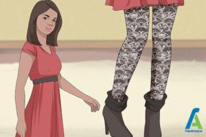 14 ست ساپورت با لباس و کفش