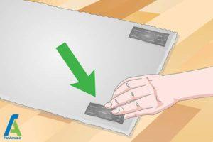 9 جلوگیری از سر خوردن فرش