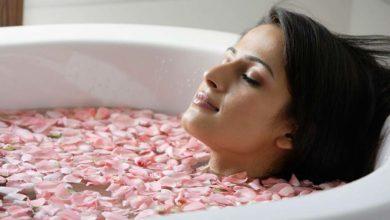 Photo of چگونگی آروماتراپی یا رایحه درمانی در حمام