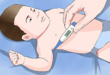 Photo of چگونه از انواع دماسنج برای اندازه گیری تب کودک استفاده کنیم؟