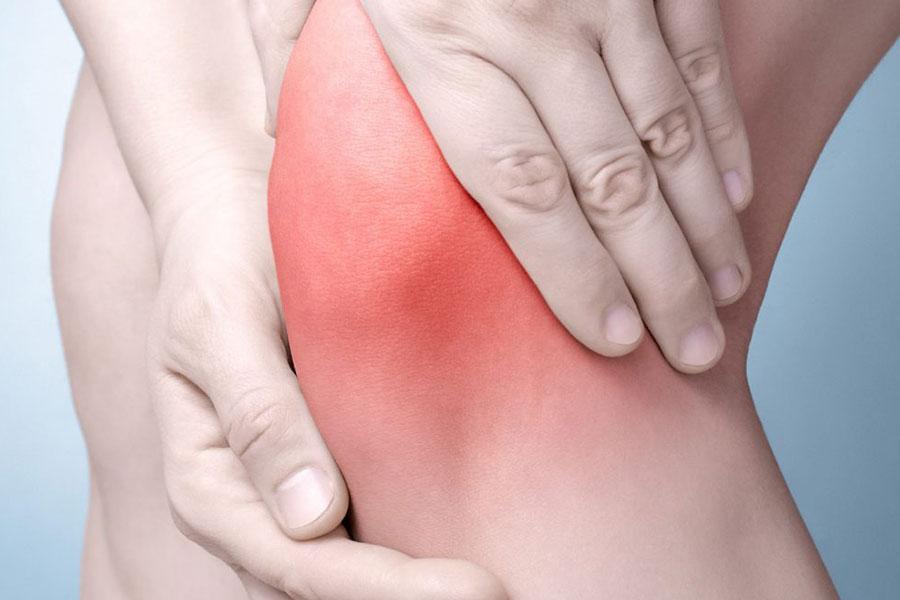 8 جلوگیری از التهاب مفاصل