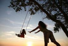 Photo of چگونه به راحتی برای کودکان تاب بسازیم؟
