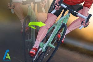 10 آموزش دوچرخه سواری