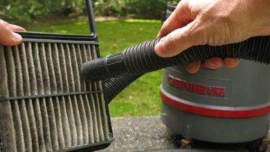 Photo of چگونه فیلتر هوای اتومبیل یا منزل را تمیز و یا تعویض کنیم؟