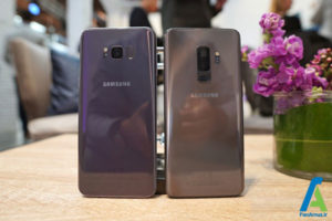 17 Galaxy s9 and S9 Plus