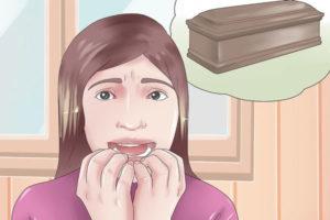 8 حفظ آرامش در حملات اضطرابی