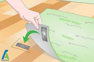 11 جلوگیری از سر خوردن فرش