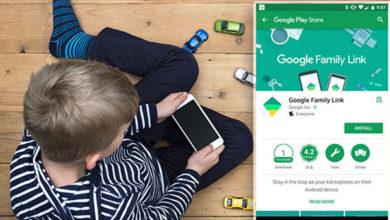 Photo of چگونه از اپلیکیشن Google Family Link برای کنترل گوشی اندروید فرزند خود استفاده کنید؟