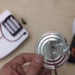 17 روش ساخت قایق برقی ساده و کوچک