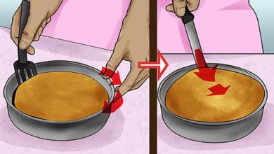 Photo of چگونه کیک سوخته را از قالب جدا کنیم؟