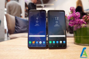 18 Galaxy s9 and S9 Plus