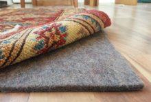 Photo of چگونه از سر خوردن قالیچه روی سطوح چوبی جلوگیری کنیم؟