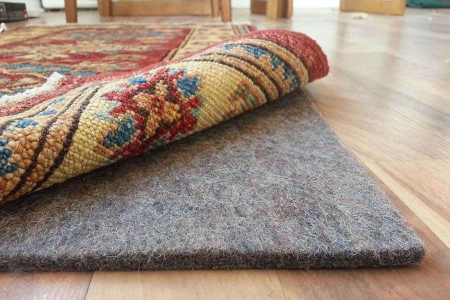 12 جلوگیری از لغزش قالیچه