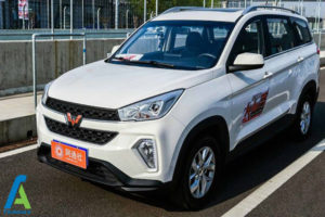 19 تست خودرو های چینی برای بازار اروپا و آمریکا